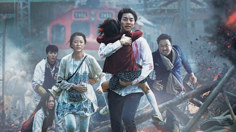 Phim điện ảnh Train To Busan (2016)
