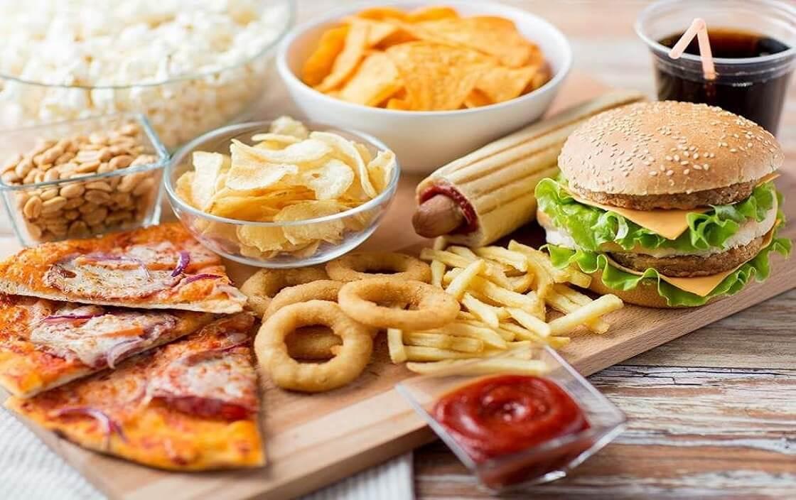 Chất béo và đường