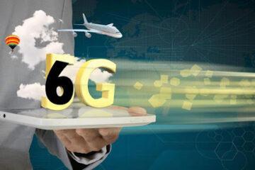 Công nghệ 6G được dự đoán sẽ có mặt trên thị trường vào năm 2030.