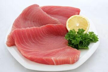Cách chế biến 3 món ăn ngon từ cá ngừ đại dương