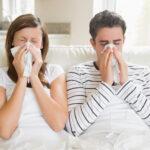 Bệnh viêm mũi dị ứng và những bài thuốc hiệu quả nhưng cực kì dễ