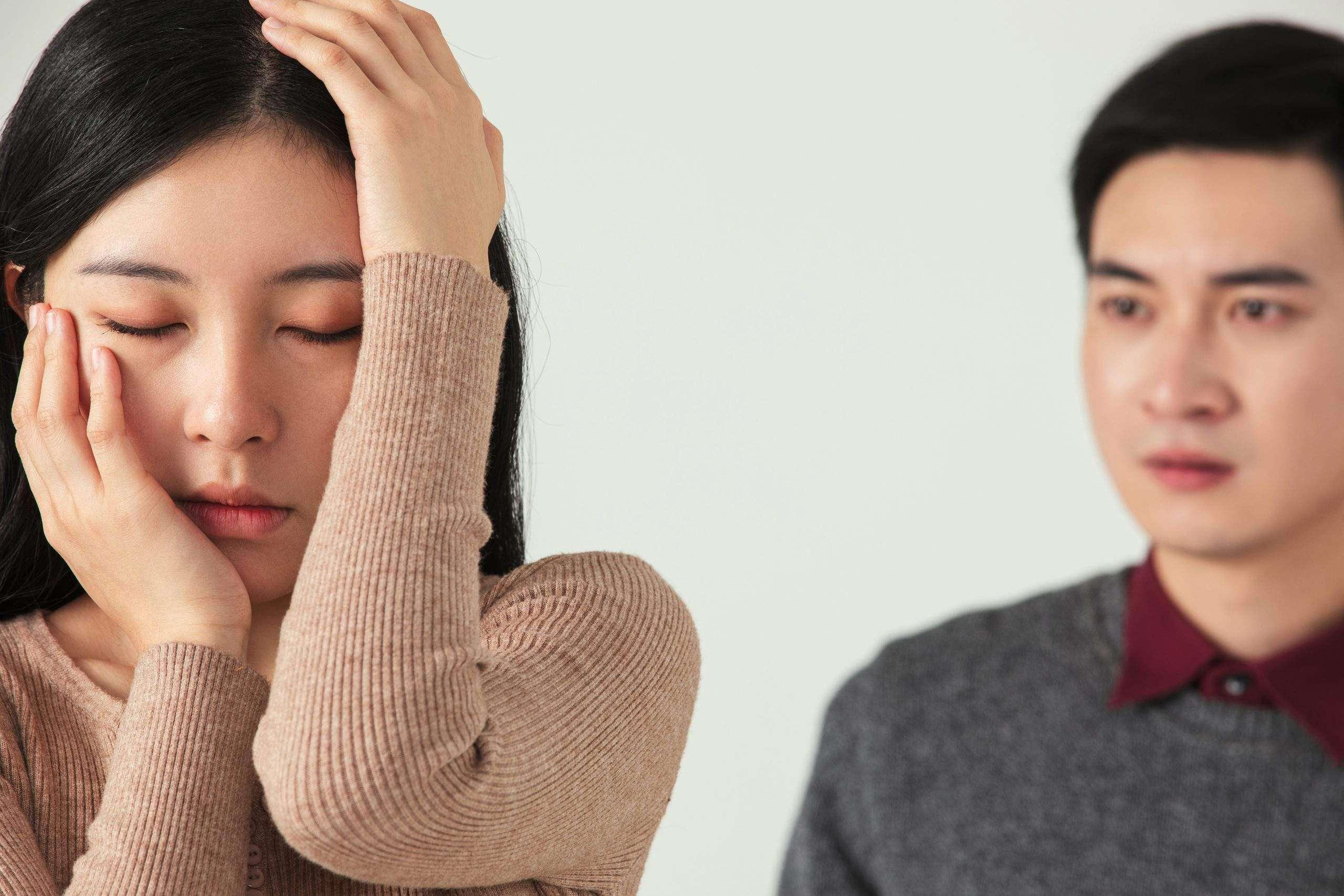 Thích sở hữu nhau sẽ dễ dẫn đến ly hôn