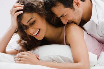 Đời sống tình dục trong hôn nhân