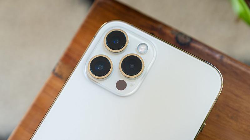 iPhone 13 Series sẽ có chip M1 mạnh mẽ