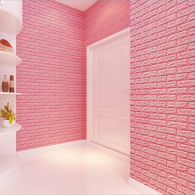 Dùng miếng dán tường để chống nóng